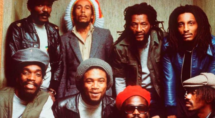 Bob Marley & The Wallers